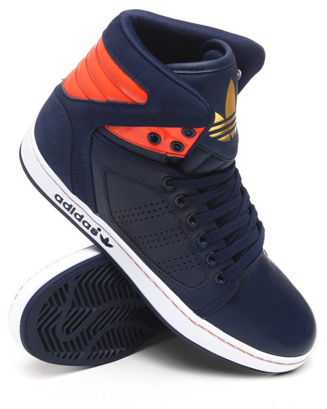 Adidas Men Navy Adi High Ext Sneakers