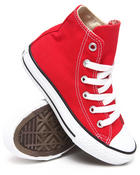 Footwear - CHUCK TAYLOR ALL STAR HI (11-3)