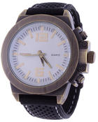 Hip Hop Accessories - Cassis Watch