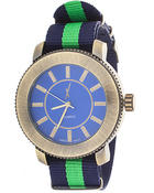 Jewelry & Watches - Prep Nylon Band Watch