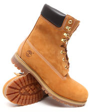 "Holiday Gift Ideas - Big & Tall - 8"" PREMIUM BOOT"