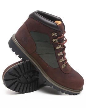 Timberland - NM Camp Boots