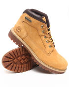Men - NM Camp Leather Boots