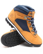 Men - BlueBerry Muffin Stamford Trekker Boots