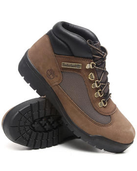 Timberland - Field Boots