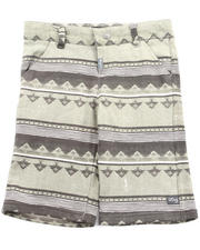 Shorts - SALAMANDER BOARDWALK SHORT (4-7)
