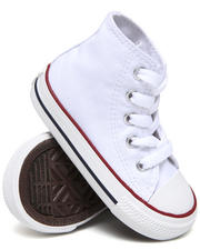 Toddler & Infant (0-4 yrs) - CHUCK TAYLOR ALL STAR HI (5-10)