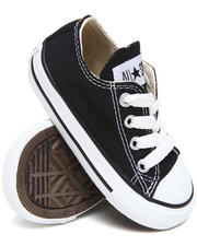 Footwear - CHUCK TAYLOR ALL STAR CORE OX (5-10)
