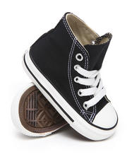The Shoe Shop-Boys - CHUCK TAYLOR ALL STAR HI (5-10)