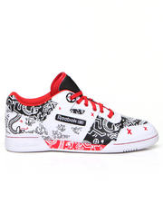-FEATURES- - Keith Haring Workout Plus Sneakers