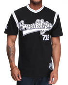 Shirts - Brooklyn Hometown V-neck Tee