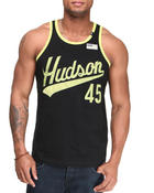 Hudson NYC - Hudson Runners Tank Top