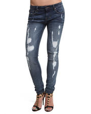 Denim - Hitcher Teaser Skinny Jeans