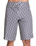 Under Armour - Psysquatch Boardshorts (Quick dry technology)