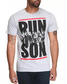 IMKING - Run Son Tee