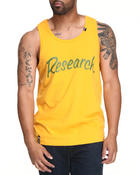 LRG - Big Research Tank Top