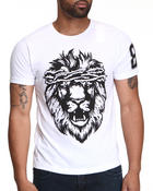 Finally Famous - Aura Lion S/S Tee