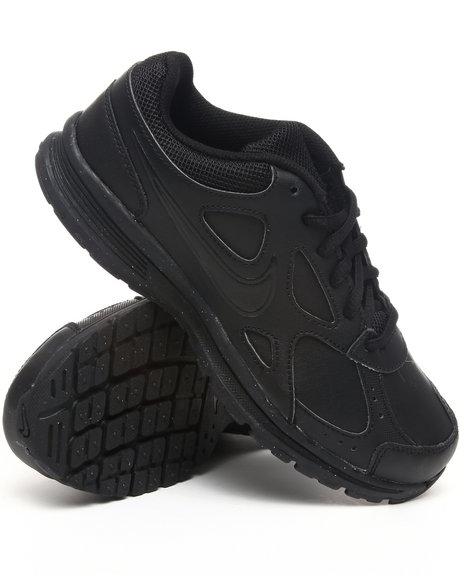 Nike Boys Black Nike Advantage Runner 2 Sneakers