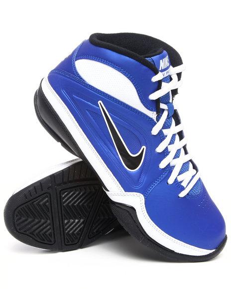 Nike Boys Blue Nike Av Pro 3 Sneakers (Grade-school Kids)