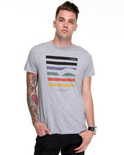 G-STAR - Coppi Multi Stripe S/S Tee