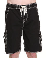 True Religion - Cargo Boardshort
