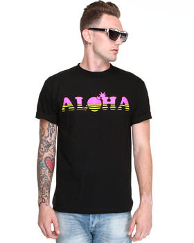 The Hundreds - Aloha Tee