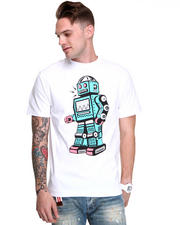 "Billionaire Boys Club - S/S ""Robo"" Tee"