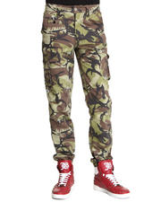 -FEATURES- - Professionals Cargo Pants