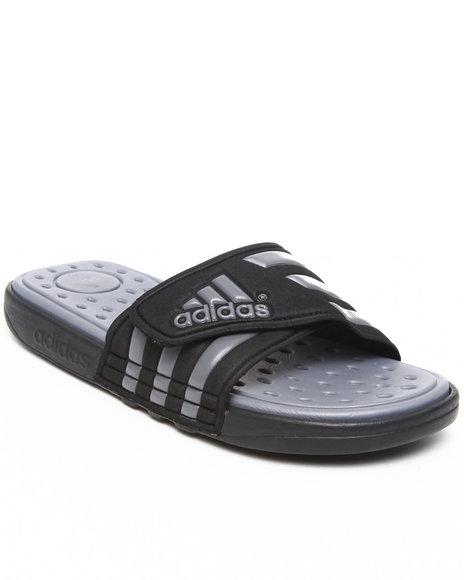Adidas Men Grey Adissage Sc Sandals