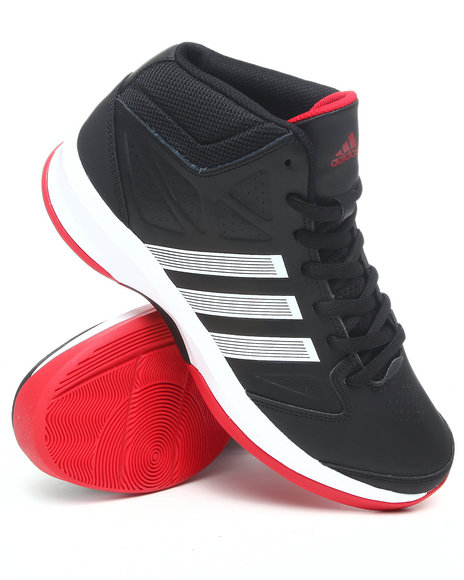 Adidas Men Black Isolation Sneakers