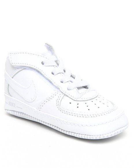 Nike Boys White Force 1 08 Gift Pack (Cb)