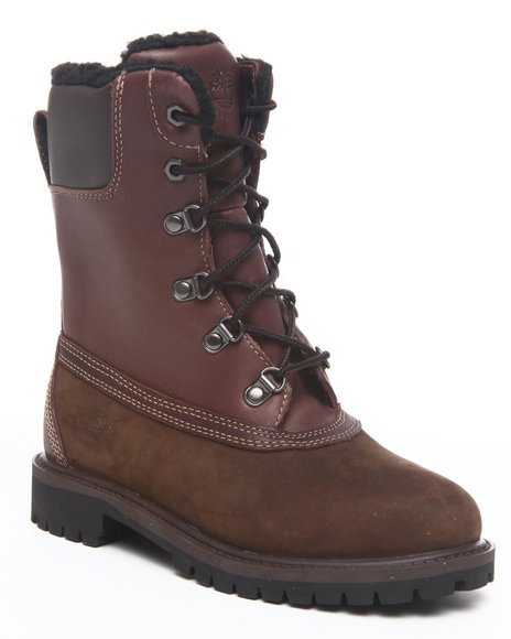 Timberland Boys Brown 8