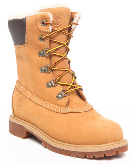 Timberland Boys Wheat 8