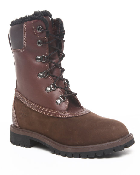 Timberland - Boys Brown 8