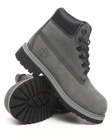 Timberland Boys Grey 6