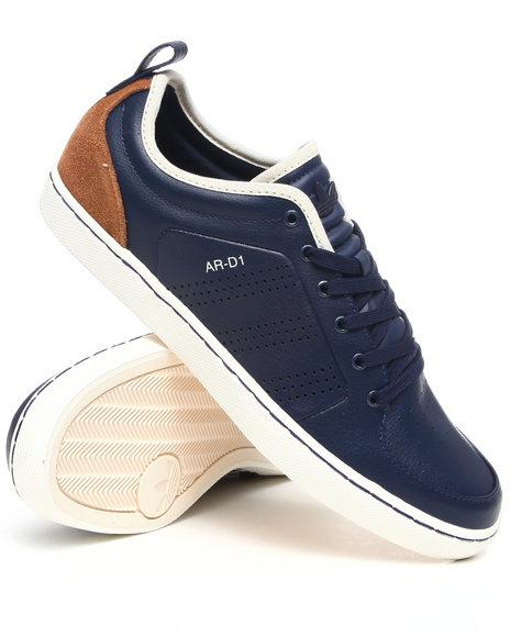 Adidas Men Navy Ar D1 Lo Sneakers