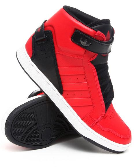 Adidas Men Red Ar 3.0 Sneakers