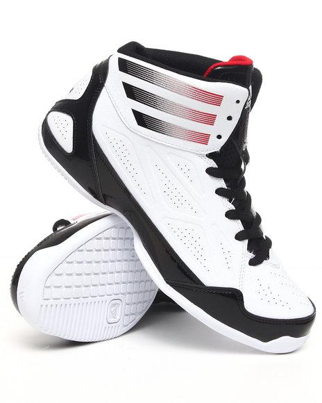 Adidas Men White Nxt Lvl Spd Sneakers
