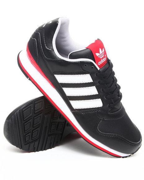 Adidas Men Black Zxz Wlb 2 Sneakers