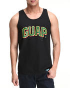 Filthy Dripped - Guap Tank