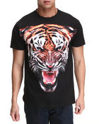 Buyers Picks - Tiger Print Tee
