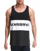 Men - Splitter Tank