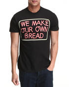 Men - Bread S/S Tee