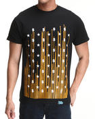 Men - Dripped T-Shirt