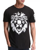 Men - Aura Lion S/S Tee