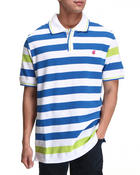 Men - Breezin S/S Polo