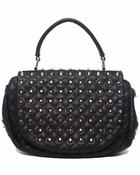 Fashion Lab - Dedra Studded Bag