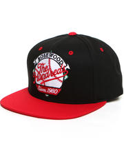 The Hundreds - Slider Snapback Cap