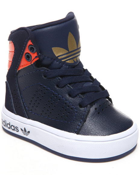 Adidas Boys Navy Adi High Ext Sneakers Infants