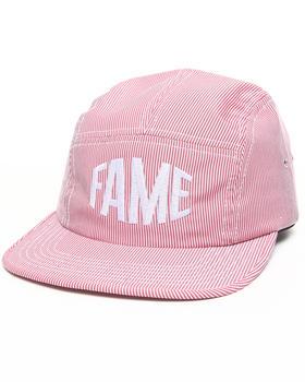 Hall of Fame - Bulge 5-Panel Cap
